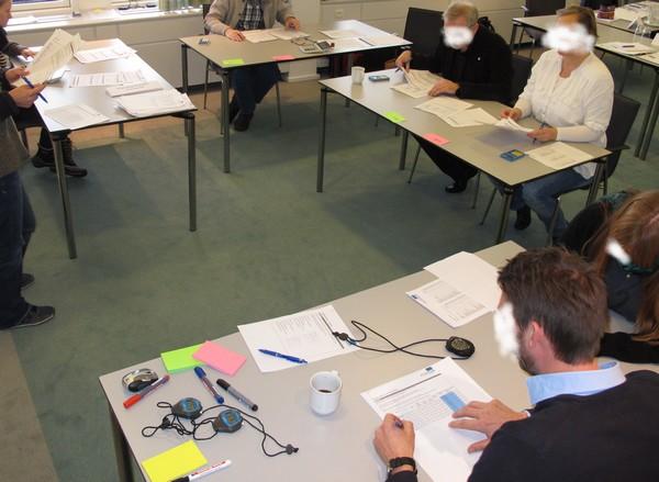 Lean Administration & Service Spil/Øvelse/Workshop