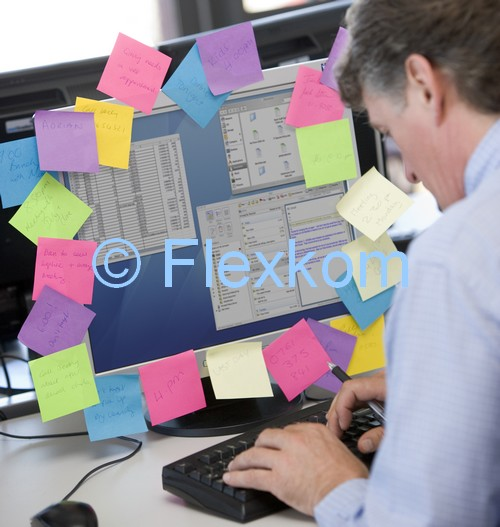 lean-administration-post-its