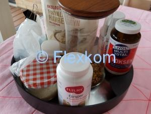 Lean morgenmadsbakke :-)